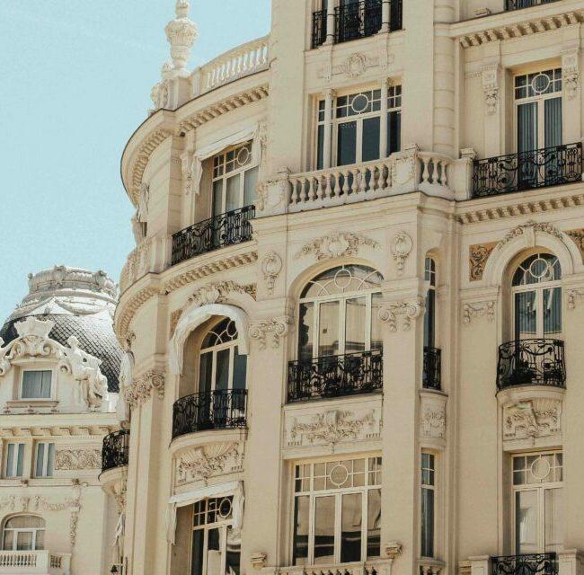 administración de fincas barcelona