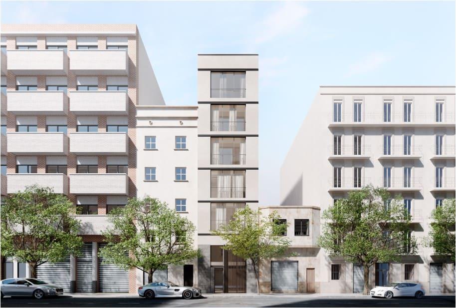 inmobiliaria obra nueva barcelona