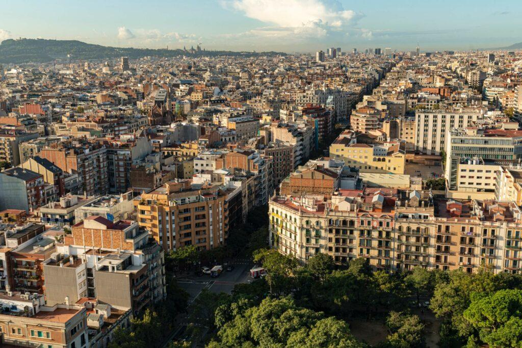 Pasos para poner un piso a la venta en Barcelona