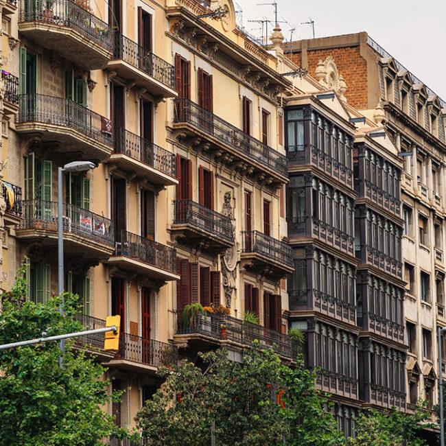 cuanto se paga de plusvalia municipal en barcelona