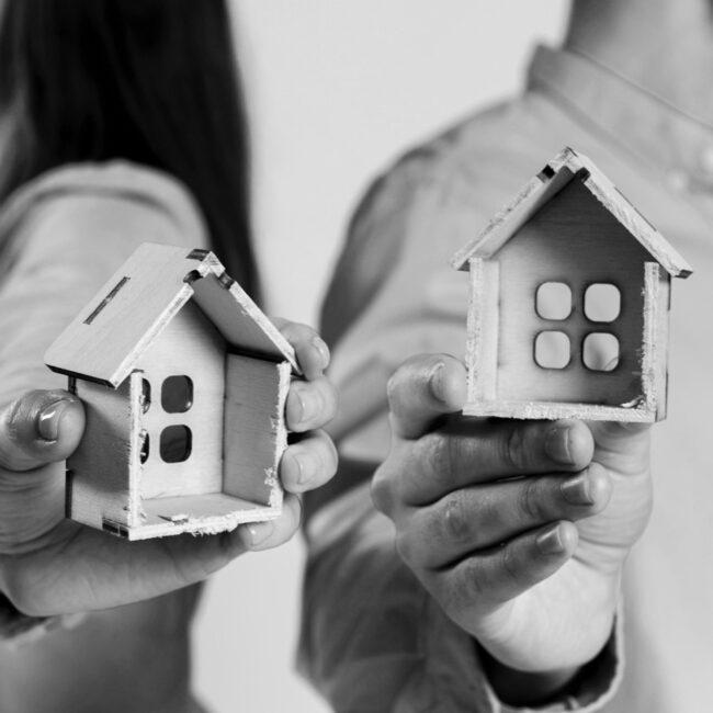 vender piso por divorcio